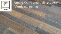 Linea Olmo Antico : ARGILLA