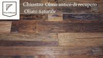 Linea Olmo Antico : CHIOSTRO